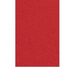 Paberist laudlina, punane (137x274 cm)