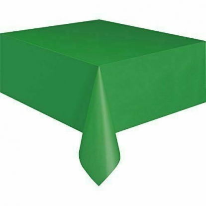 Laudlina, roheline (137x274 cm)