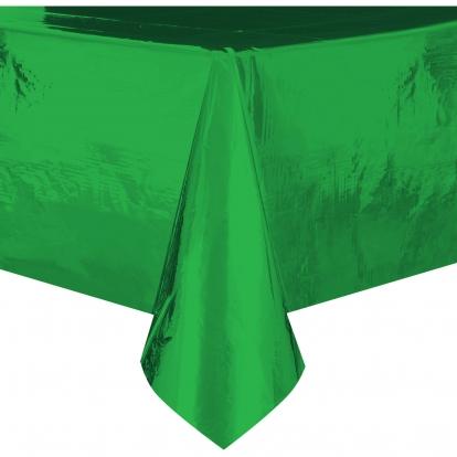 Laudlina, roheliselt sädelev (137x274 cm)