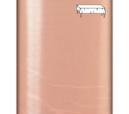 "Laudlina ""Roosakas kuldne"" (137x274 cm)"