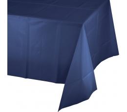 Laudlina, tumesinine (137x274 cm)