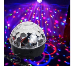 LED pall-lamp