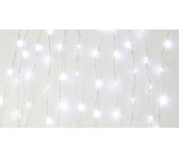 LED-vanik lauale, valge (3 m)