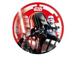 """Taldrikud """"Star Wars"""" (8 tk./20 cm)"""