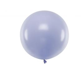 Lilla õhupall (60 cm)