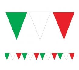 """Lippude vanik """"Itaalia"""" (4 m)"""