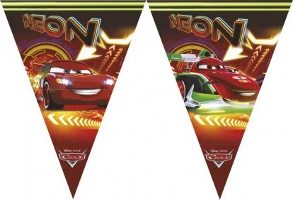 "Lipuvanik ""Cars Neon"""