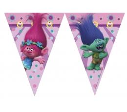"""Lipuvanik """"Trollid"""" (9 lippu)"""