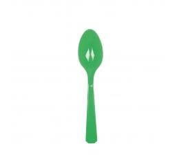 Lusikad, rohelised (20 tk)
