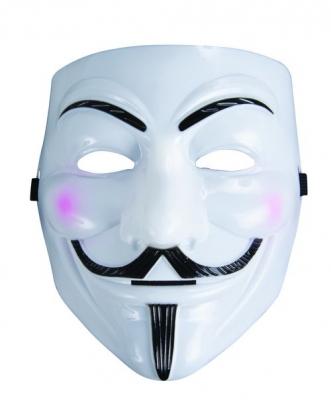 "Mask ""Anonüümne"""