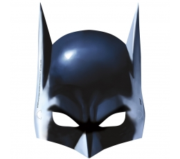"Mask ""Batman (8 tk.)"