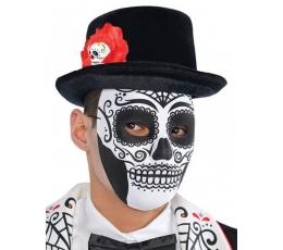 """Mask """"Dia de los Muertos"""""""
