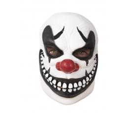 """Mask """"Hirmuäratav kloun"""""""