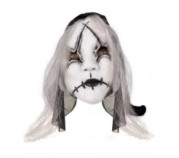 """Mask """"Hirmuäratav nukk"""""""