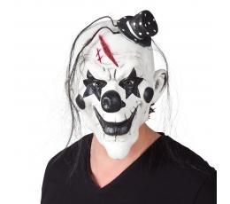 """Mask """"Hull kloun"""""""