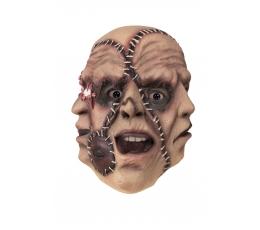 "Mask ""Kolme näoga koletis"""