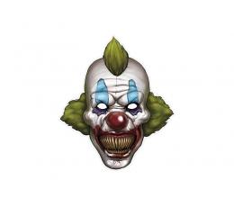 """Mask """"Kuri kloun"""""""