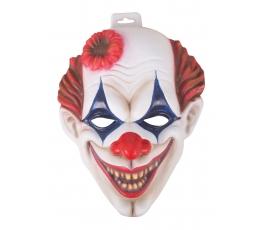 "Mask ""Naeratav kloun"""