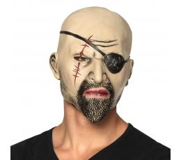 """Mask """"Silmaklapiga piraat"""""""
