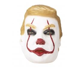"""Mask """"Trump- kloun"""""""