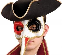 """Mask """"Veneetsia karneval"""" 1"""
