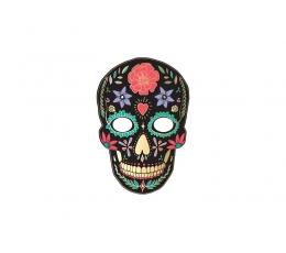 """Mask""""Dia de los Muertos"""", must"""