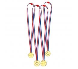 Medalid (4 tk)