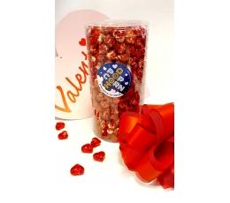 Metsmaasikamaitseline popkorn (2L / M)