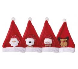 """Müts """"Jõulunäod"""", laste"""