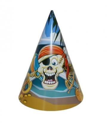 """Müts """"Piraadi pealuu"""" (5 tk.)"""