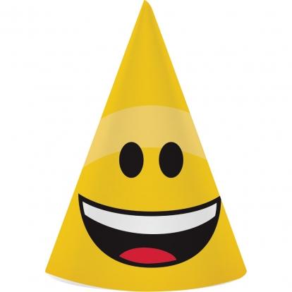 "Mütsid ""Emojions"" (8 tk.)"
