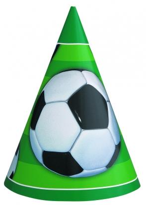 """Mütsid """"Jalgpall"""" (8 tk.)"""