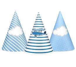 """Mütsid """"Lendamine"""" (6 tk.)"""