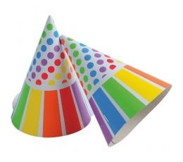 """Mütsid """"Lõbu"""" (8 tükki)"""