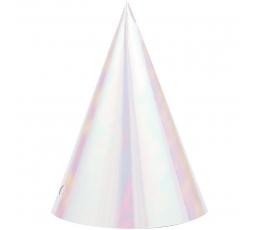 Mütsid, pärlmutter (8 tk.)
