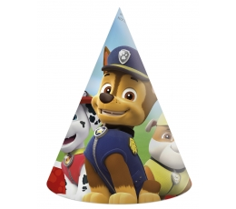 "Mütsid ""Paw Patrol"" (6 tk.)"