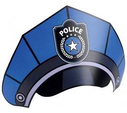 """Mütsid """"Politsei"""" (8 tk.)"""