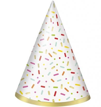 """Mütsid """"Sprinkle"""" (8 tk)"""