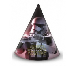 """Mütsid """"Star Wars"""" (6 tk.)"""