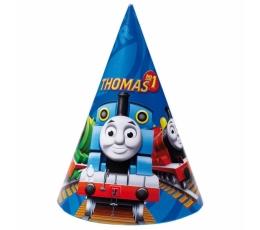 """Mütsid """"Thomas ja sõbrad"""" (6 tk.)"""