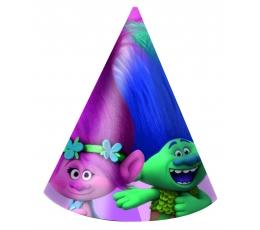 """Mütsid """"Trollid"""" (6 tk.)"""