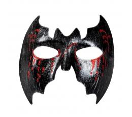 Nahkhiire mask, verine