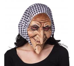 Nõia mask rätiga