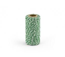 """Nöör """"Twine"""", roheline (50 m)"""