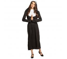 Nunna kostüüm (M)