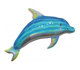 """Õhupall """"Delfiin"""" (73x68 cm)"""
