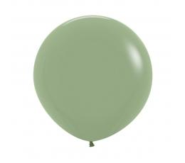 Õhupall,  eukalüpti värvi (60 cm)