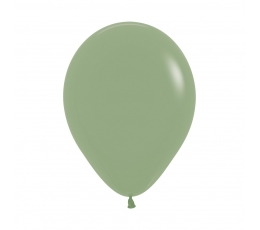 Õhupall, eukalüpti värvi  (30 cm)