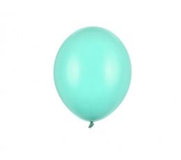 Õhupall, hele piparmünt (12 cm)