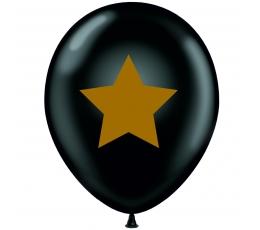 """Õhupall """"Kuldne täht"""" (30 cm)"""